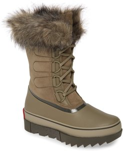 Joan Of Arctic Next Faux Fur Waterproof Snow Boot