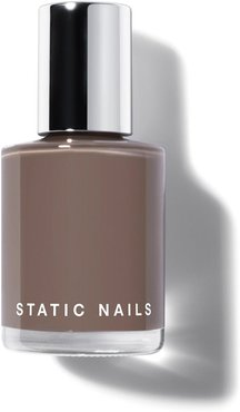 Liquid Glass Nail Lacquer - Rob The Bank