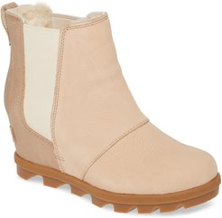 Joan Of Arctic Ii Waterproof Wedge Bootie