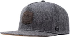 Passage Thermal Cap - Grey