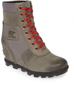 Lexie Wedge Waterproof Boot