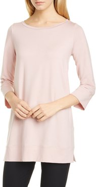 Stretch Tencel Lyocell Tunic