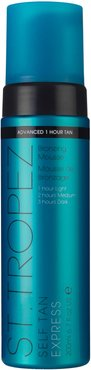 Self Tan Express Bronzing Mousse, Size 6.7 oz