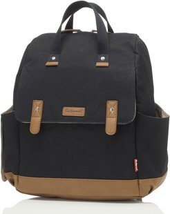 Robyn Convertible Diaper Backpack -