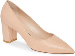 Laney Pointed Toe Pump