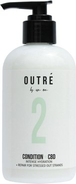 Space. nk. apothecary Outre Beauty Condition + Cbd Intense Hydration Daily Conditioner, Size One Size