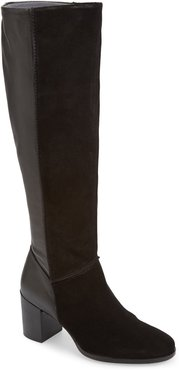 Face To Face Knee High Boot