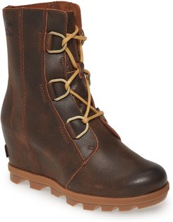 Joan Of Arctic Ii Waterproof Wedge Boot