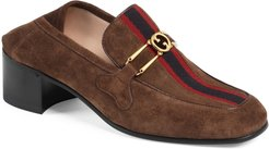 Lubbock Convertible Loafer Pump