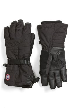 'Arctic' Waterproof Down Gloves