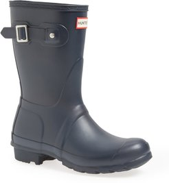 Original Short Waterproof Rain Boot
