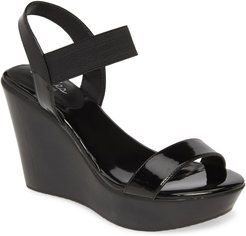 Friday Wedge Sandal