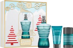 Le Male Eau De Toilette Set ($150 Value)