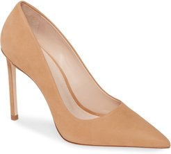 Lou Pointy Toe Pump Women)