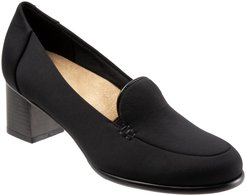 Quincy Loafer Pump