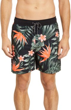 Party Wave Volley Board Shorts