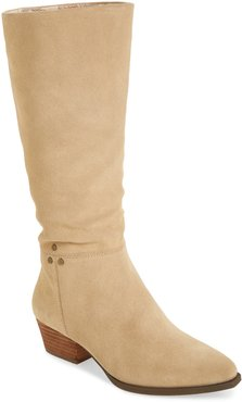 Larkspur Knee High Boot