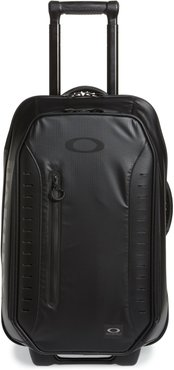 Fp 45L Rolling Duffle Carry-On - Black