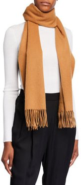 Icon Large Cashmere Scarf