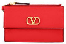 VLOGO Card Case/Coin Purse