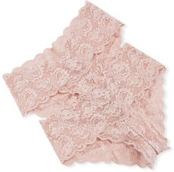 2-Pack Never Say Never Hottie Lace Hotpants