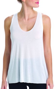 Covet Racerback Tank Top