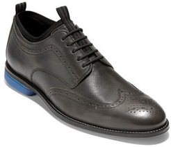 Grand Wing-Tip Oxford