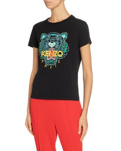 Classic Tiger Icon Short-Sleeve T-Shirt