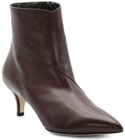 Soft Lux Napa Booties