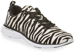 Iconic Pro Hair Calf Sneakers