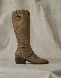 TRIALMASTER BOOT Brown US 5 /