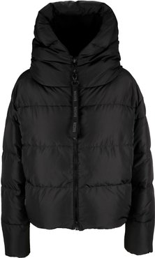Bacon Zip-up Padded Jacket