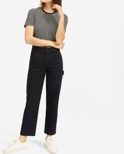 Carpenter Pant by Everlane in Midnight, Size 00
