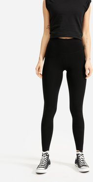 Perform Legging by Everlane in Black, Size S
