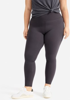 Perform Legging by Everlane in Ink Grey, Size S