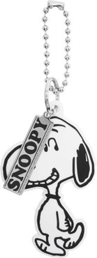 White Peanuts Edition The Snoopy Charm