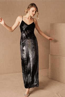 Yumi Kim Pietra Dress In Black - Size: L - at BHLDN