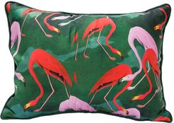 The Webster x Lane Crawford Travel Pillow