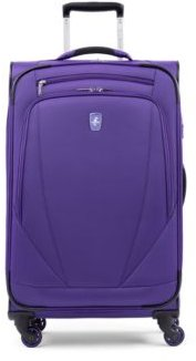 """Infinity Lite 4 25"""" Expandable Spinner Suitcase"""