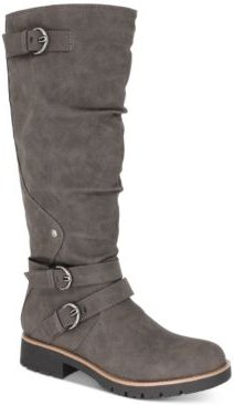 Brinley Riding Boots, Created for Macy's Women's Shoes