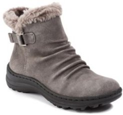 Stay Dry System Cold Weather Aleah Booties Women's Shoes