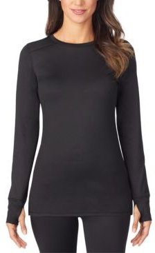 Thermawear Long-Sleeve Crewneck Top