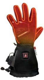 5V Battery Heated Softshell Glove