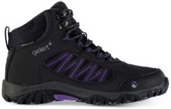 Horizon Waterproof Mid Hiking Boots from Eastern Mountain Sports