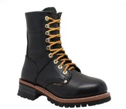 "9"" Logger Logger Boot Women's Shoes"