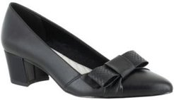 Triana Bow Pumps Women's Shoes