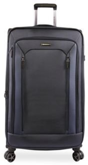 "Elswood 29"" Softside Spinner Luggage"