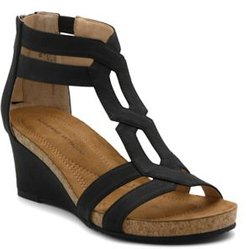 Tribute Wedge Sandals Women's Shoes