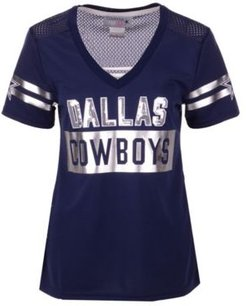 Dallas Cowboys Mesh Back Jersey