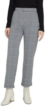The Runway Cropped Pants
